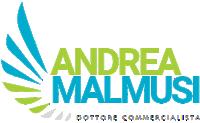 Studio Commercialista Bologna – Andrea Malmusi Logo